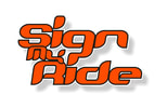 SIGN MY RIDE